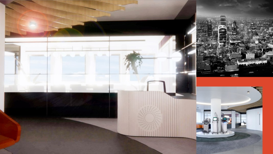 Cynosure announces Experience Centre in London