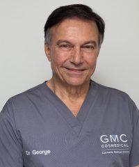 Dr George Calfas