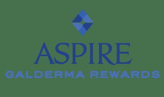 Aspire-Galderma-Rewards-Aesthetic-Skin-Laser-Center