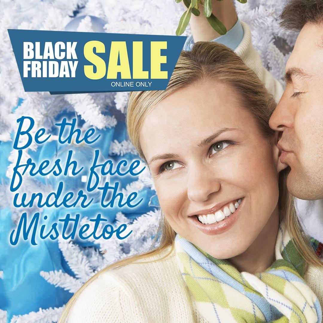 Black Friday Medspa specials