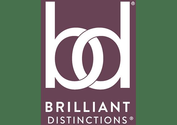 Brilliant Distinctions® savings