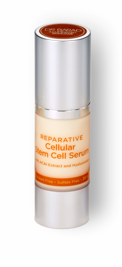 Reparative Cellular Stem Cell Serum