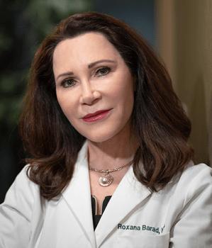 Dr Roxana Barad MD