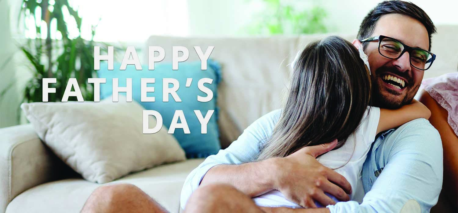 Fathers Day Specials banner