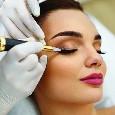 Pittsburgh permanent makeup