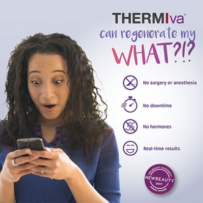 ThermiVa® Vaginal Rejuvenation Pittsburgh