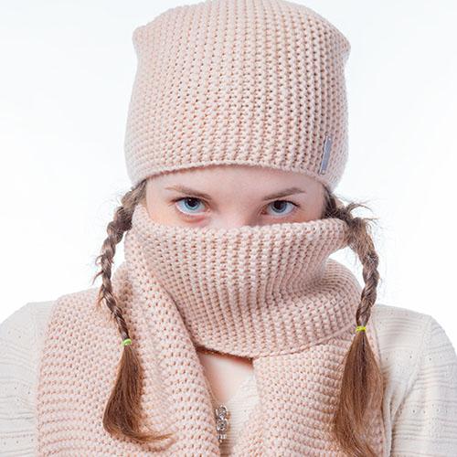 Winter skin Dermaplaning