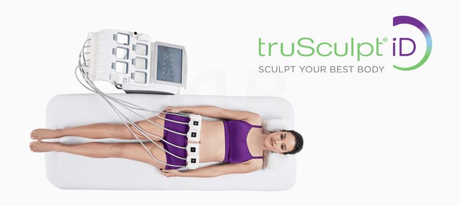 truSculpt iD body contouring