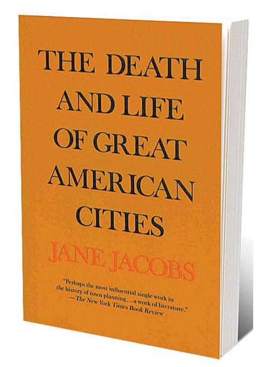 Jane Urbanologist : urbanologist, Jacobs, Aesthetic, Realism, Foundation