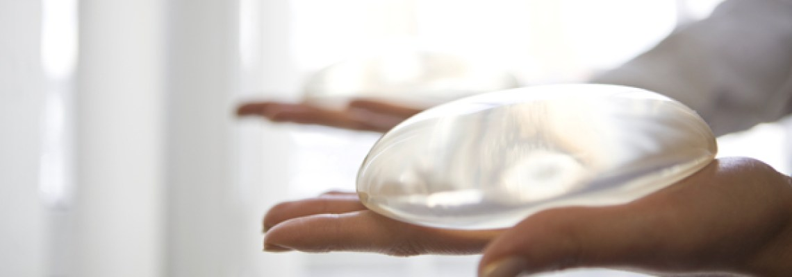 Breast Implants: Silicone or Saline?