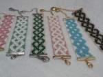pulseira de miçangas 004