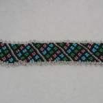 acabamento para pulseiras de miçangas