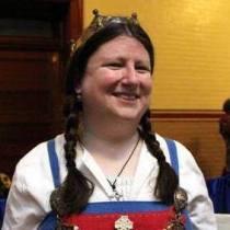 Baroness Othindisa Bykona