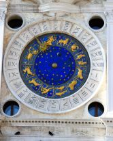 Venice clock