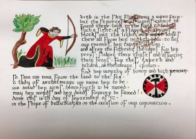 Wren AoA scroll