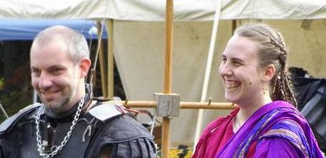 Marius and Alita 2