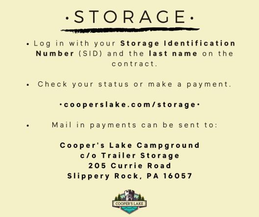 Cooper Storage