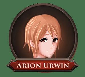 Arion Urwin