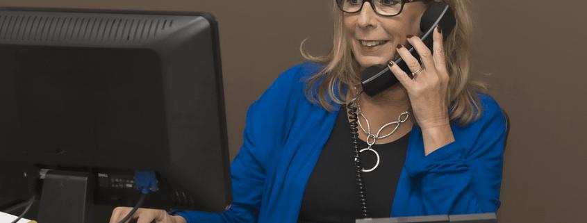 servicios administrativos secretaría virtual