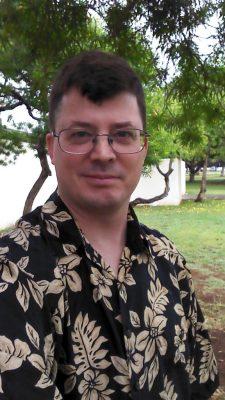 Scott Ford, Avian Veterinarian, Artist, Author