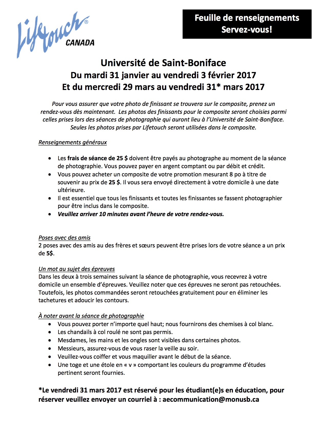 College Universitaire de St. Boniface - FRENCH LETTER (5) (1)