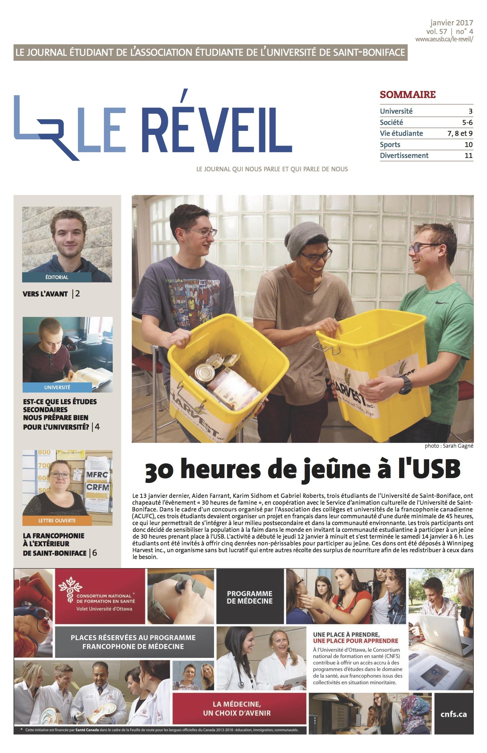 Le Réveil Janvier 2017 LR (1)
