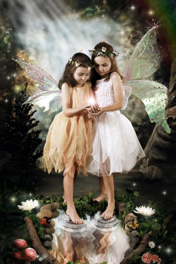 Fairy Session Aev Fairies Art
