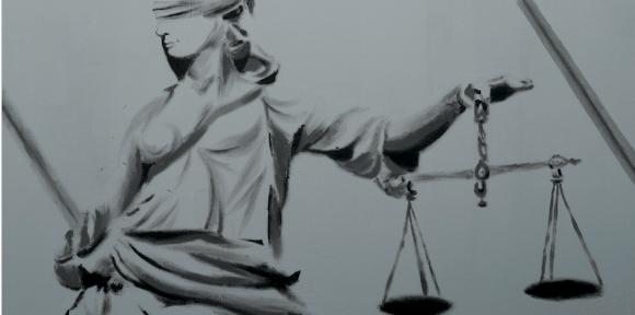 Justitia als Symbolbild: Darf Ihr Unterweisungsentwurf bei der Ausbildereignungsprüfung bewertet werden?