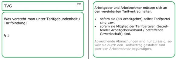 Alle fachlichen Details für Ihren Ausbilderschein finden Sie auf der AEVO-Lernkartei.