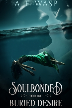 Buried Desire Soulbonded book 1