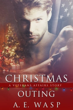 Christmas Outing a Veterans Affairs story cover