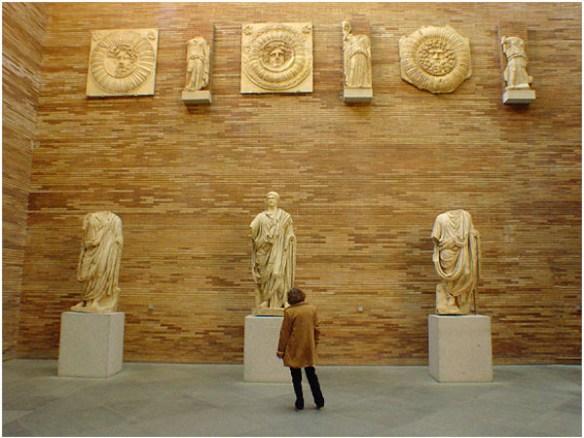 Foto | Rafa Prades - Museo Nacional de Arte Romano de Mérida