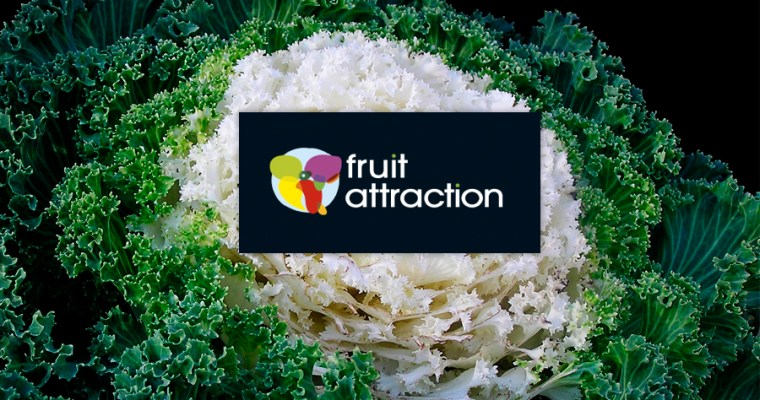 Nuestra fruta y verdura en IFEMA