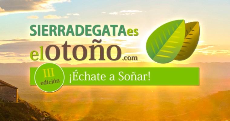 ¡Échate a soñar… en Sierra de Gata!