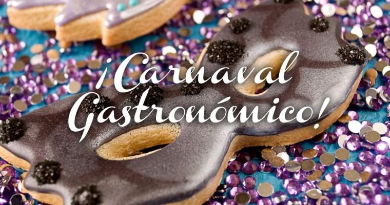 Carnaval Gastronómico