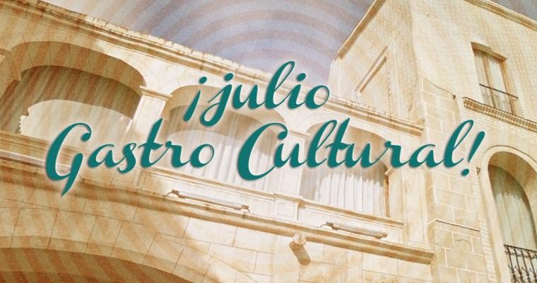 Julio Gastro Cultural