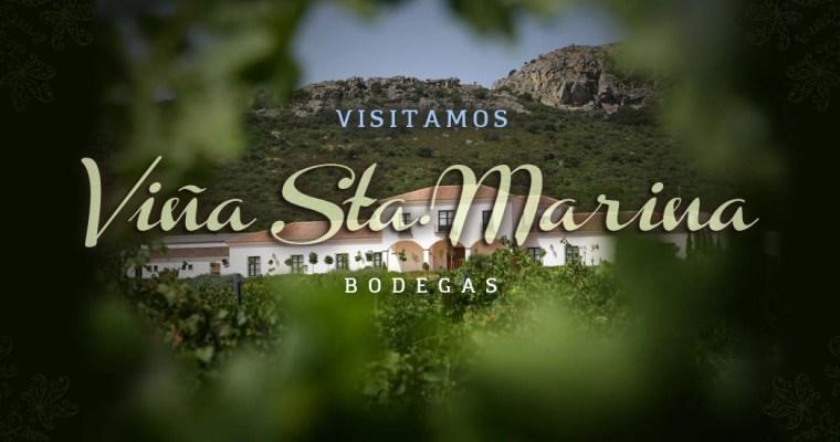 Bodegas Viña Santa Marina