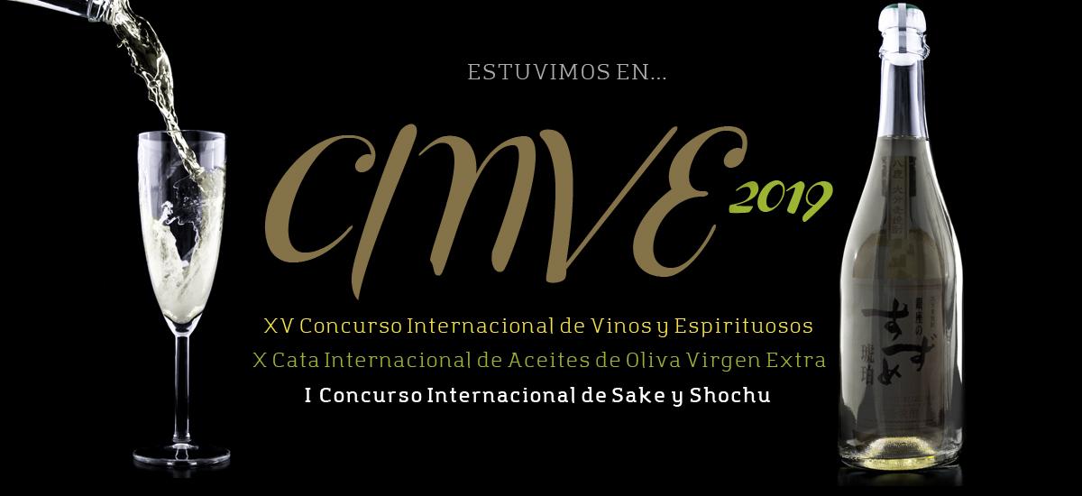 CINVE 2019