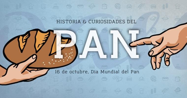PAN: HISTORIA Y CURIOSIDADES