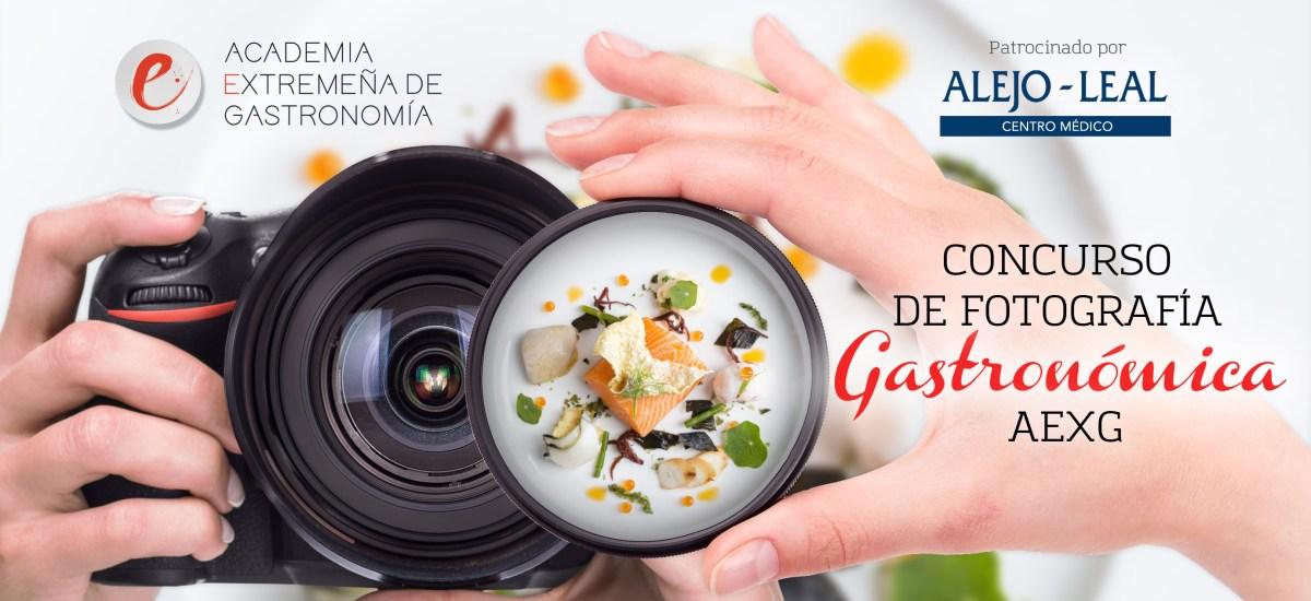 CONCURSO DE FOTOGRAFÍA GASTRONÓMICA