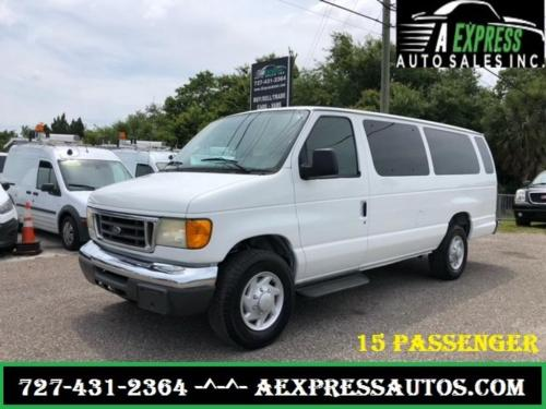small resolution of 2006 ford e350 vans xlt