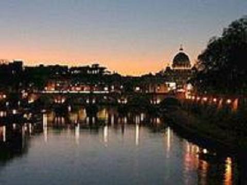 mafia in Rome