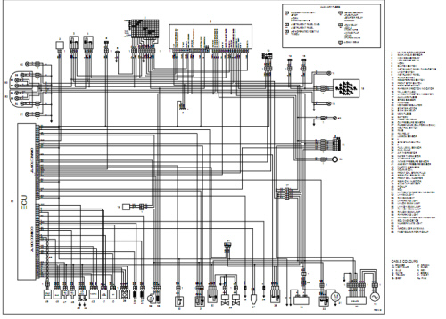 82 gpz750 wiring diagram control cables wiring diagram