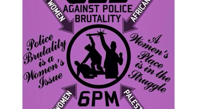 SAN DIEGO: National Day of Protest Against Police Brutality