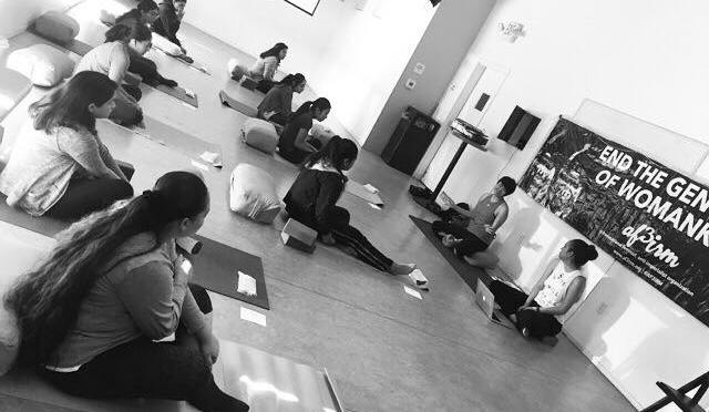 AF3IRM Los Angeles Launches School of Youth Activism, First of its Kind in LA