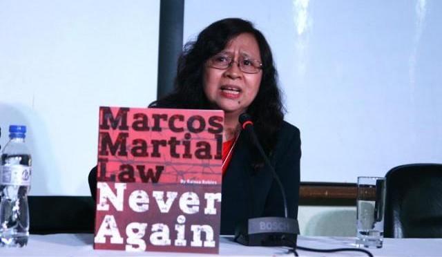 Philippine journalist Raissa Robles joins Oct 21st Centershift Conference