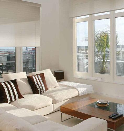 Tipos de cortinas para ventanas  AFA  tu casa a tu gusto