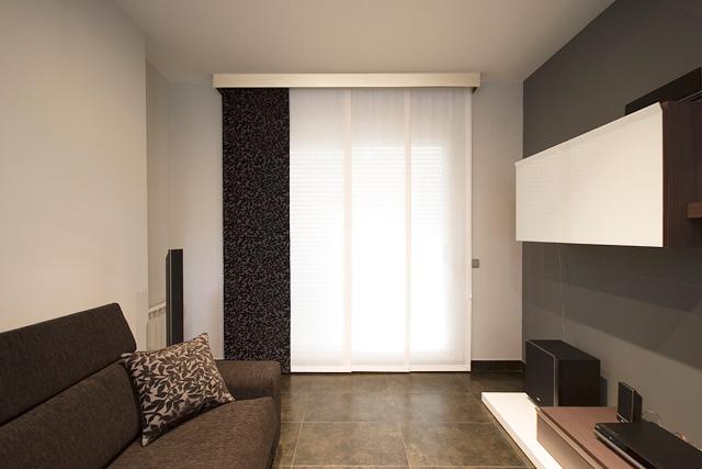 Tipos de cortinas para ventanas  AFAPVC  Ventanas PVC