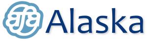AFA Alaska Logo No Tag
