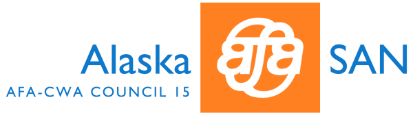 AFA Council 15 Logo